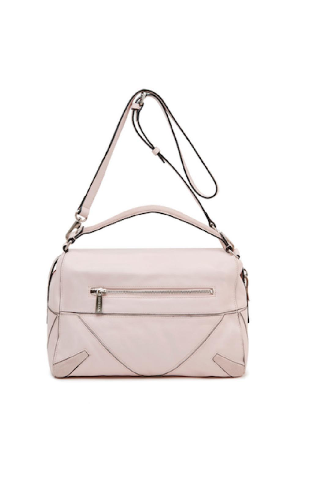 Sorial Candace Small Satchel - Front Full Image