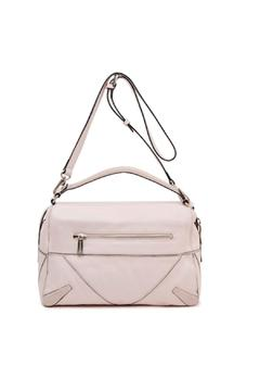 Sorial Candace Small Satchel - Alternate List Image