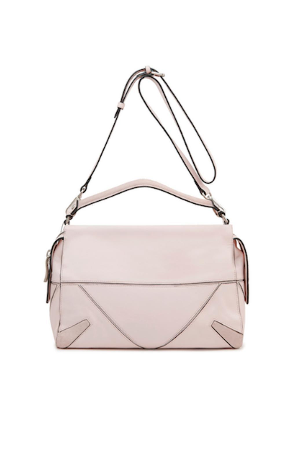 Sorial Candace Small Satchel - Main Image