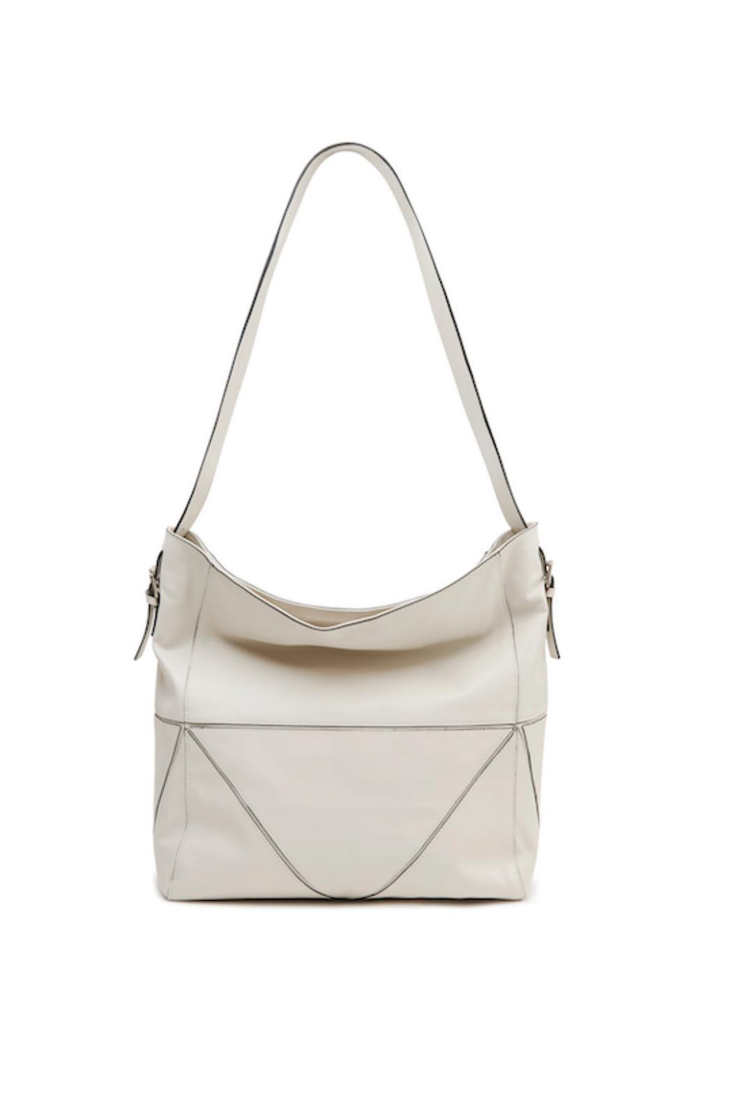 Sorial Candace Leather Tote - Main Image