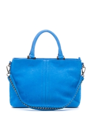 Sorial Helena Mini Satchel - Front cropped