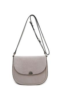 Shoptiques Product: Janet Saddle Crossbody