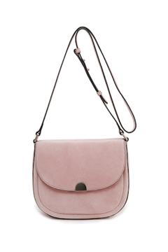 Sorial Janet Saddle Crossbody - Alternate List Image