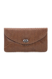Sorial Classy Flap Clutch - Product Mini Image