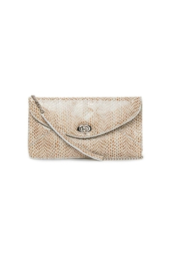 Shoptiques Product: Rubina Coco Clutch