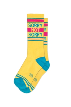 Shoptiques Product: Sorry Not Sorry
