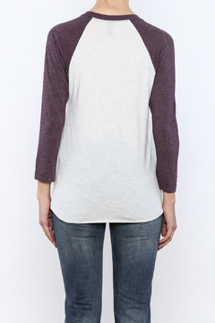 Sota Clothing Co. The Karin Raglan Tee - Alternate List Image