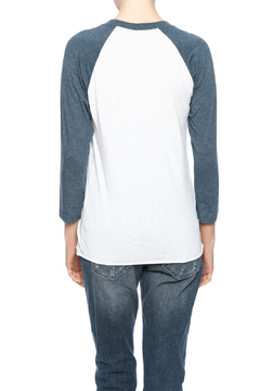 Sota Clothing Co. The Livvy Raglan - Alternate List Image