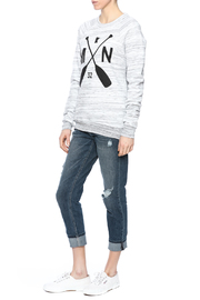 Sota Clothing Co. The Mariah Sweatshirt - Front full body