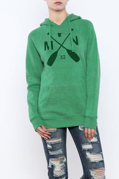 Sota Clothing Co. The Victoria Hoodie - Product List Image