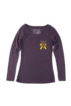 Shoptiques Product: Gameday Long Sleeve