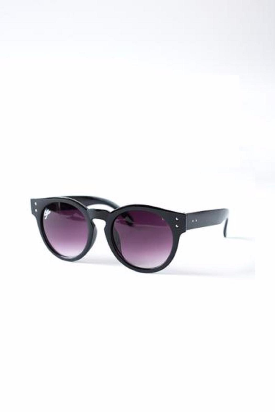 Sota Clothing Co. The Chloe Sunnies - Front Full Image