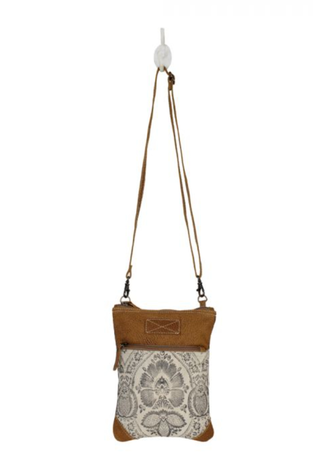 MarkWEST-Myra Bag Soul Searcher Small & Cross Body Bag - Main Image