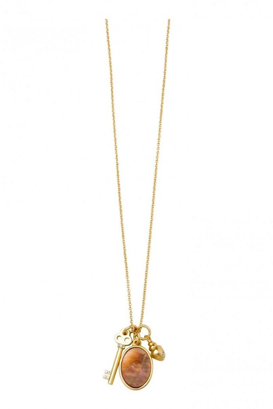 Spartina 449 Soul Sisters Necklace - Front Full Image