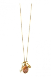 Spartina 449 Soul Sisters Necklace - Front full body