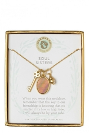 Spartina 449 Soul Sisters Necklace - Front cropped
