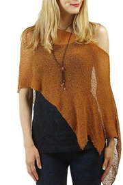 Hands to Hearts Soul Warmer - Front cropped