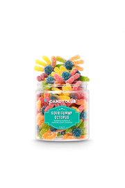 Candy Club Sour Gummy Octopus - Product Mini Image