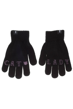 Shoptiques Product: Cat Lady Gloves