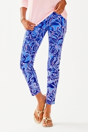 Lilly Pulitzer South Ocean Pant - Product Mini Image