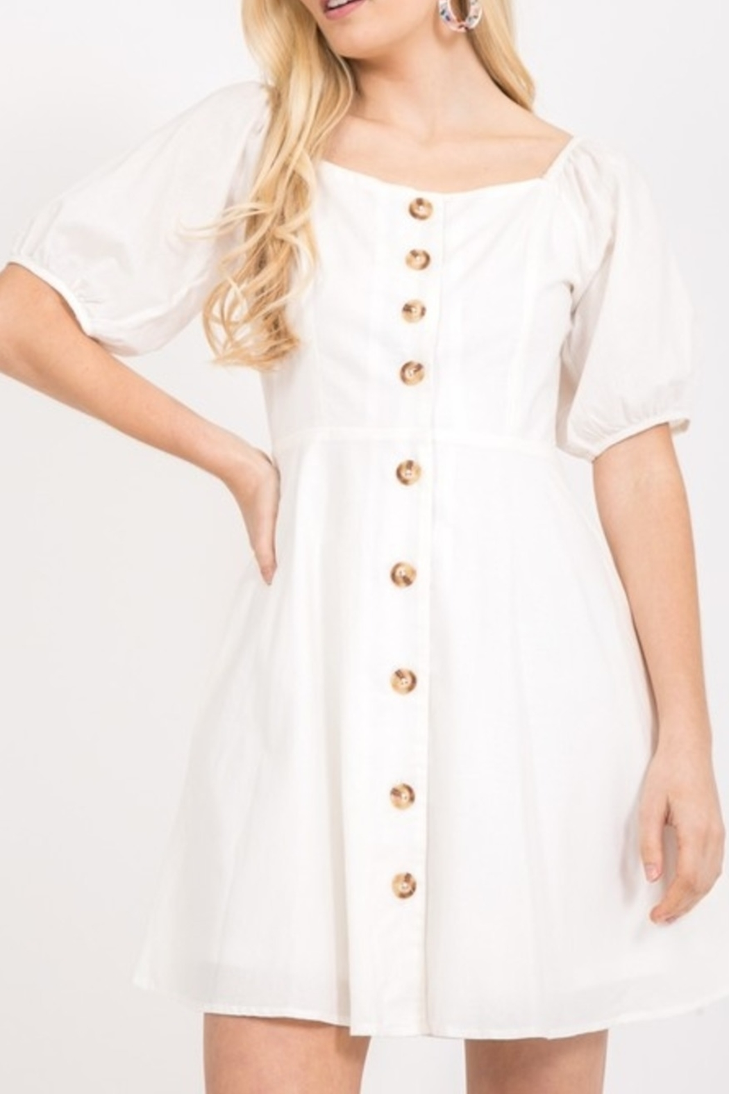 LoveRiche Southern Babe dress - Main Image