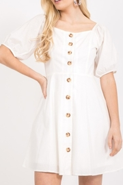 LoveRiche Southern Babe dress - Front cropped
