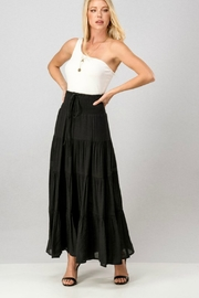 Trend Notes  Southern Charm - Front cropped