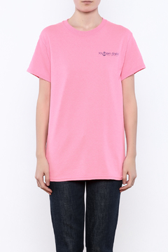 Shoptiques Product: Football And Sweet Tea Top