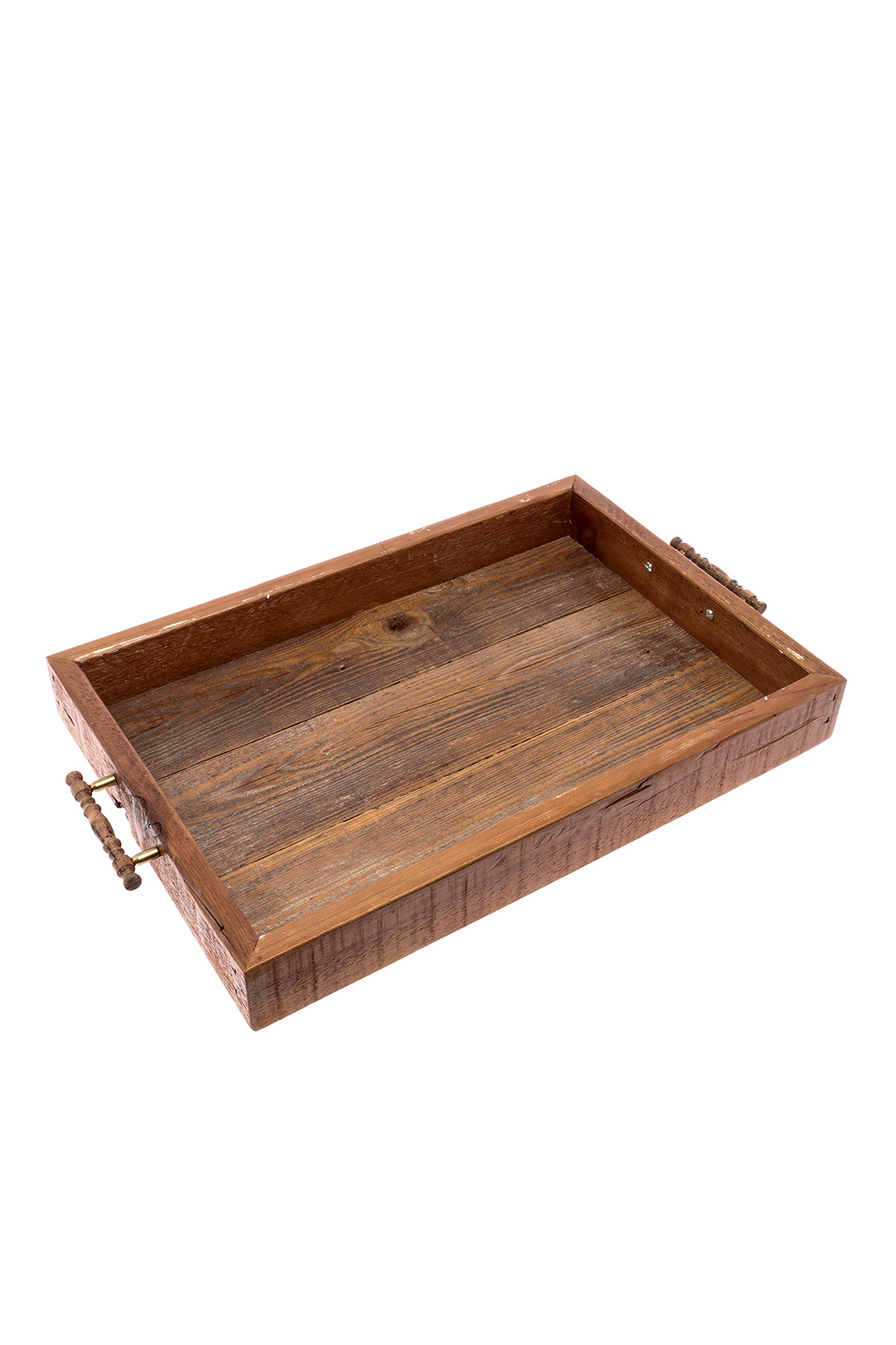 Southern Girl Designs Wood Serving Tray - Main Image