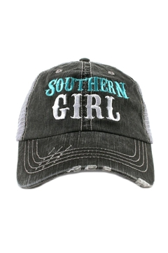 "Shoptiques Product: ""Southern Girl"" Hat"