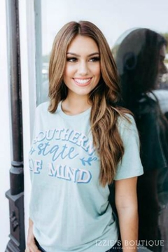 Izzie's Boutique Southern Graphic Tee - Alternate List Image