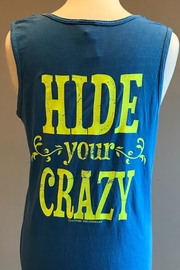 Southern Couture Hide Your Crazy - Product Mini Image