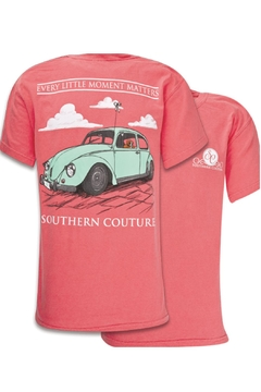 Southern Couture Southern Every-Little-Moment-Matters Tee - Alternate List Image