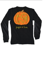 Southern Living Puppy Love T-Shirts - Front cropped