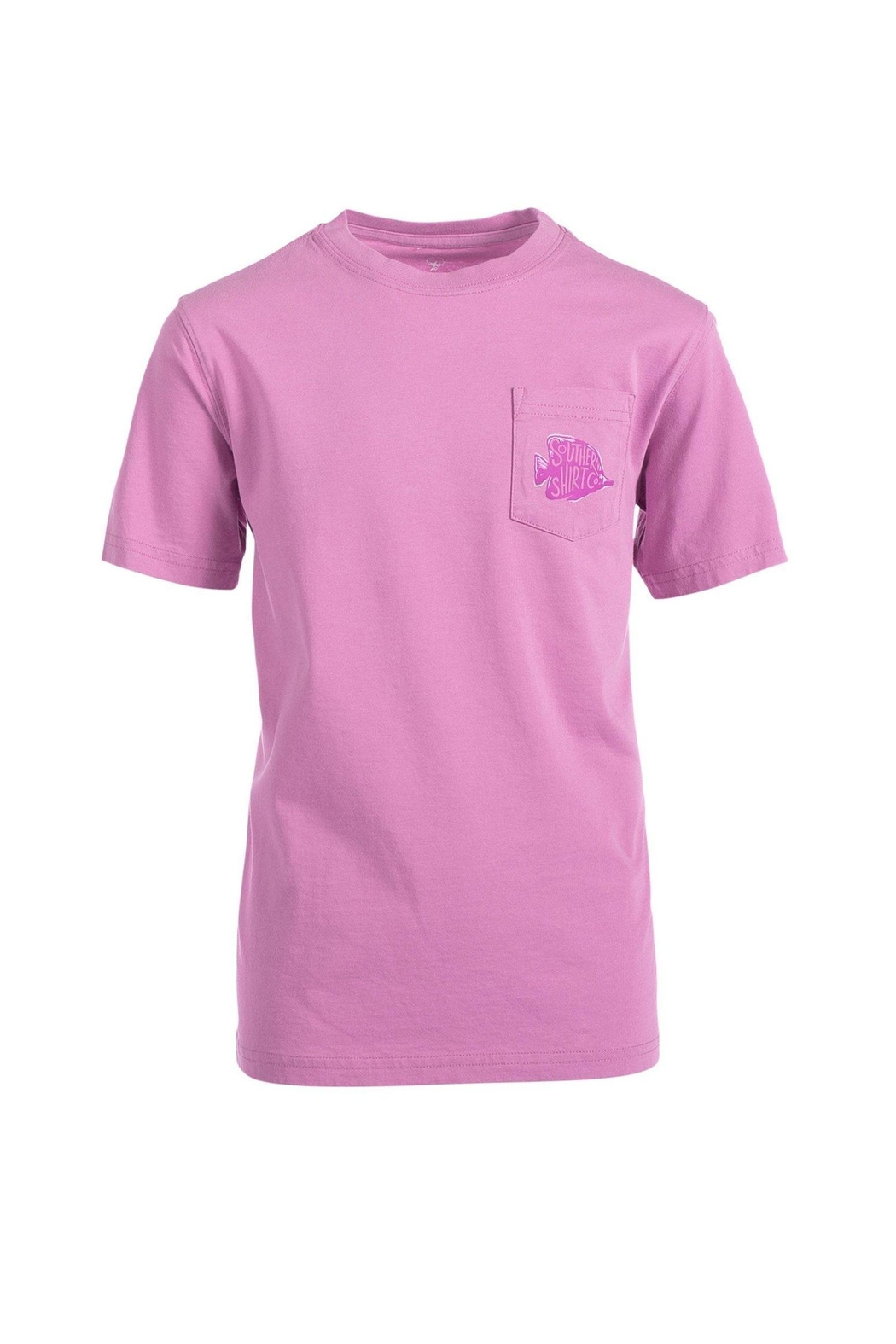 Southern Shirt Girls Fresh-To-Depth Tee - Front Full Image