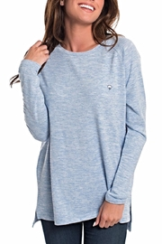 Southern Shirt Haley Fleece Sweater - Product Mini Image