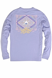 Southern Shirt Lunar Eclipse Tee - Product Mini Image
