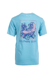 Southern Shirt Rinks-Rule, Boys-Drool Tee - Front cropped