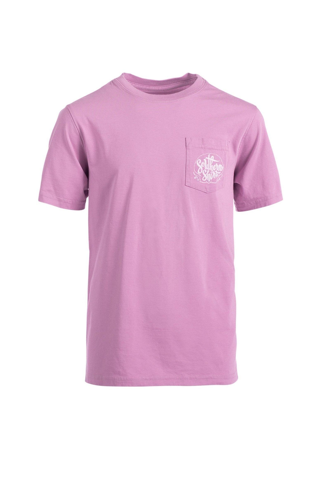 Southern Shirt Shell We Dance-Tee - Front Full Image