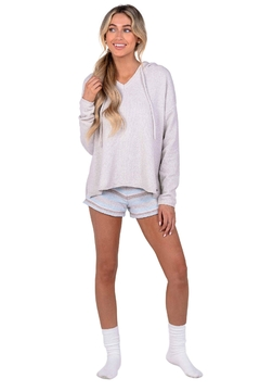 Southern Shirt Ultra Plush Lounge-Shorts - Product List Image