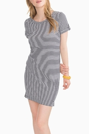 Southern Tide Abigail T-Shirt Dress - Front cropped
