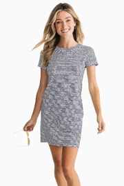 Southern Tide Amelia Performance Dress - Front cropped