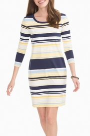Southern Tide Camille Performance Dress - Product Mini Image
