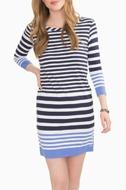 Southern Tide Camille Performance Dress - Front cropped