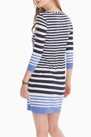 Southern Tide Camille Performance Dress - Front full body