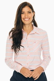 Southern Tide Emery Button-Down Shirt - Product Mini Image