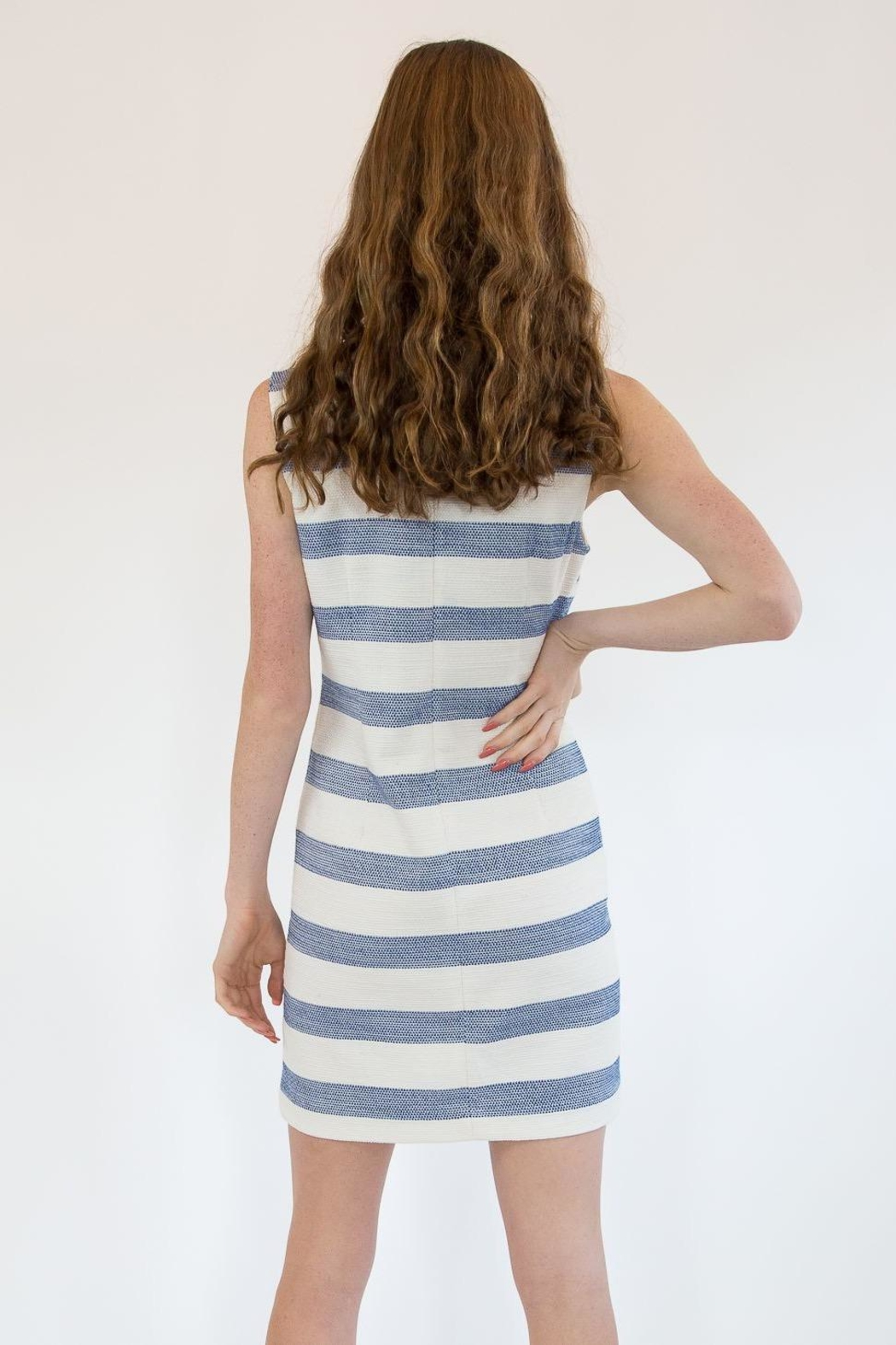 Southern Tide Hallie Dress - Side Cropped Image