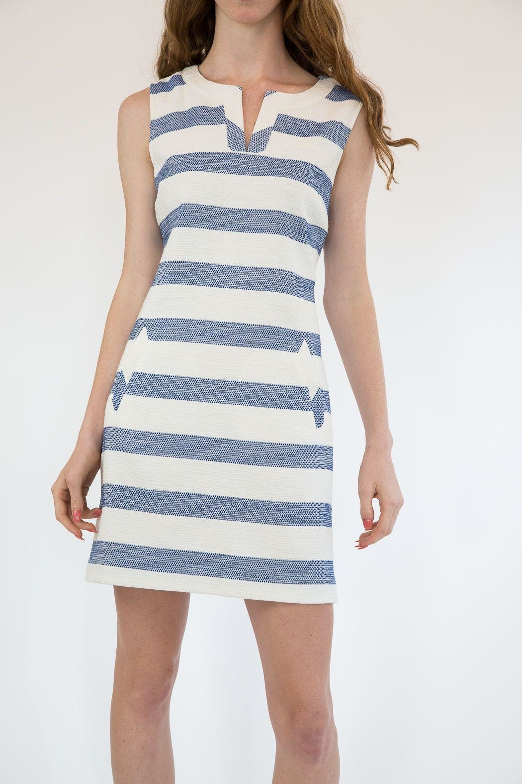 Southern Tide Hallie Dress - Main Image