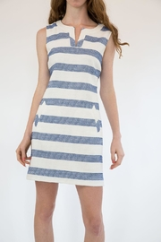 Southern Tide Hallie Dress - Front cropped