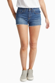 Southern Tide Hayes Jean Short - Product Mini Image